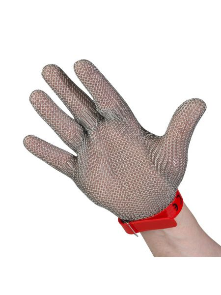 Gant Protection Maille Fischer anti-coupures - Taille 'M'