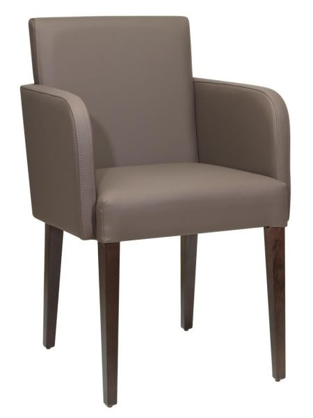 Fauteuil Silver Club