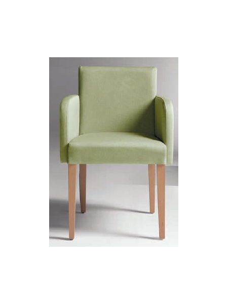 Fauteuil Silver