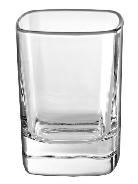 Verrine Cubic 6cl