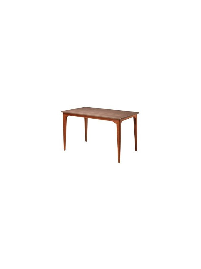 Table 'CT10' 4 pieds 120