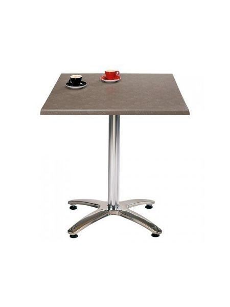 Table Roma 70 X 70 Montpellier