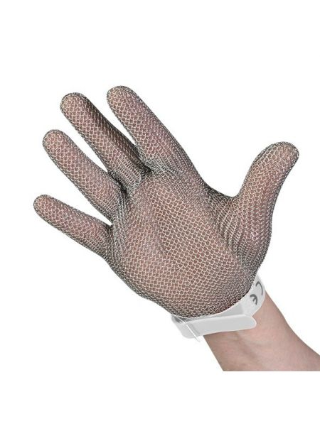 Gant Protection Maille Fischer anti-coupures - Taille 'S'