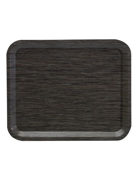 Plateau Gastro GN1/2 'Chic' Wenge