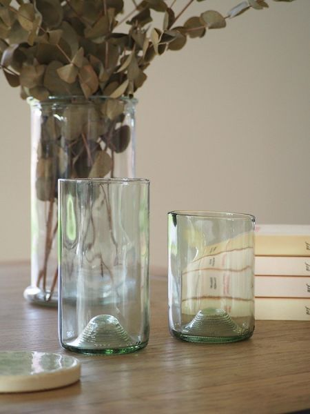 Gobelet 'Bottle Tumbler' 36cl Clear