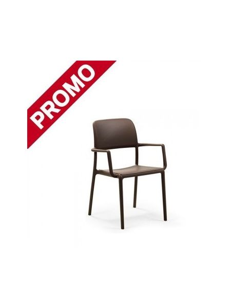 FAUTEUIL RIVA CAFE