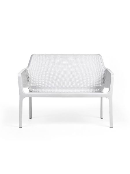 Banc NET BENCH - Coloris blanc