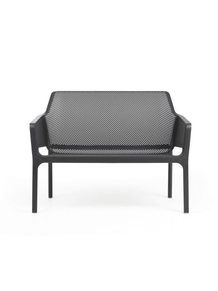 Banc NET BENCH - Coloris anthracite