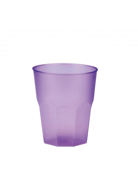 Gobelet Cocktail PP Lilas 35cl