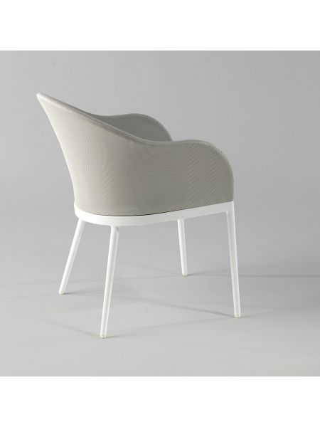 """Fauteuil """"Eve"""" + Coussin"""