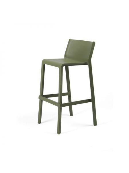 Tabouret haut Lukas Agave