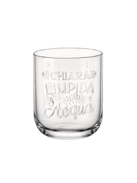Gobelet Graphica Transparent 39cl