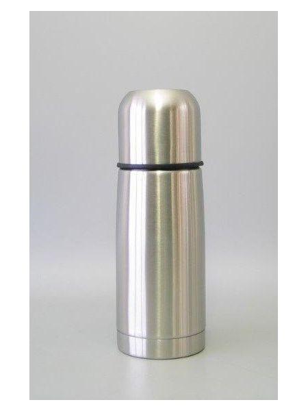 Bouteille isotherme inox 0