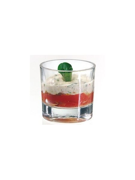 Verrine  Diamant  4 cl