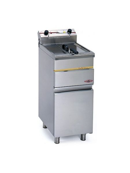 Friteuse Gold 530 - 12 litres