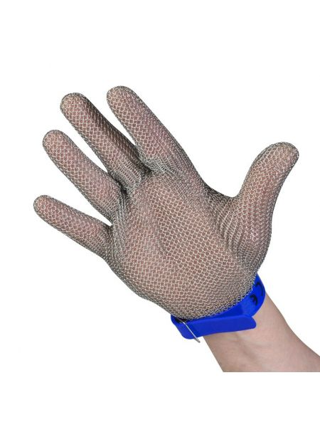 Gant Protection Maille Fischer anti-coupures - Taille 'L'