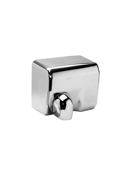 Sèche mains automatique inox
