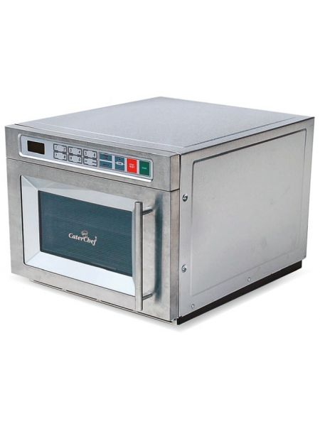 Micro-Ondes Cater Chef Pro