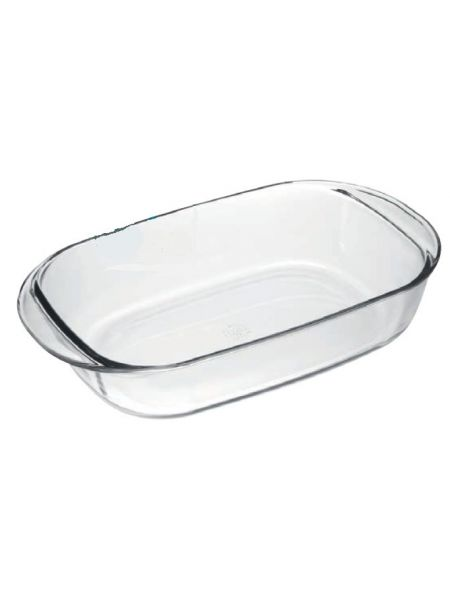 Plat Rectangle Ovenchef 33 X 20