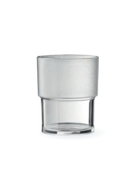 Gobelet Copolyester St Romain 16cl Transparent