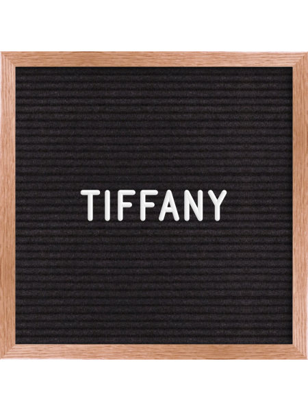 Chaise TIFFANY